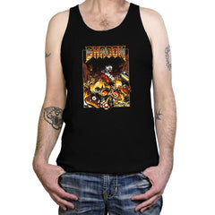 Shroom Exclusive - Tanktop - Tanktop - RIPT Apparel