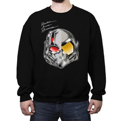 DAFT ANT - Crew Neck Sweatshirt - Crew Neck Sweatshirt - RIPT Apparel