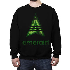 Archer Apparel - Crew Neck Sweatshirt - Crew Neck Sweatshirt - RIPT Apparel