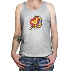 Thunder King Reprint - Tanktop - Tanktop - RIPT Apparel