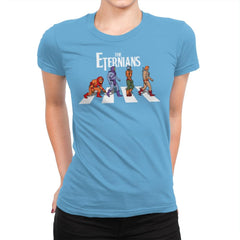 The Eternians - Womens Premium - T-Shirts - RIPT Apparel