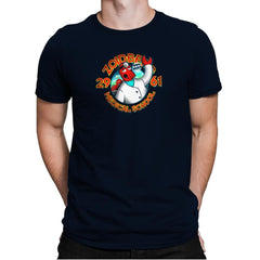 Med. School Of The Future Exclusive - Mens Premium - T-Shirts - RIPT Apparel