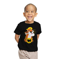 Tigerstyle - Youth - T-Shirts - RIPT Apparel