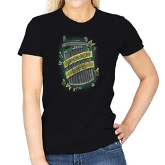 Grouch Life Exclusive - Womens - T-Shirts - RIPT Apparel