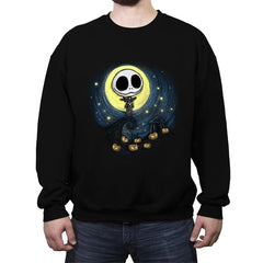 Little Jack - Crew Neck Sweatshirt - Crew Neck Sweatshirt - RIPT Apparel