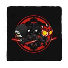 Dark Side  - Miniature Mayhem - Coasters - Coasters - RIPT Apparel