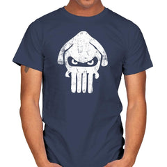 Bloopisher - Mens - T-Shirts - RIPT Apparel