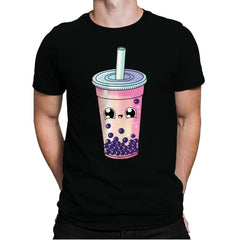 Bubble Tea - Mens Premium - T-Shirts - RIPT Apparel
