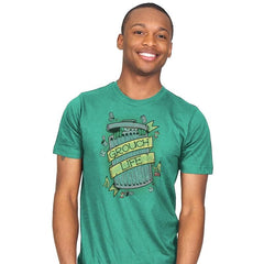 Grouch Life - Mens - T-Shirts - RIPT Apparel