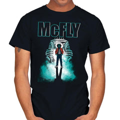 The McFly - Mens - T-Shirts - RIPT Apparel