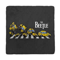 The Beetle - Coasters - Coasters - RIPT Apparel