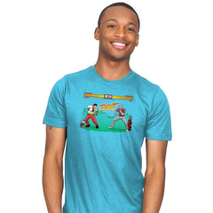The Price Is Wrong Exclusive - Mens - T-Shirts - RIPT Apparel