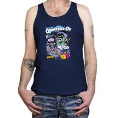 Quintessos Exclusive - Tanktop - Tanktop - RIPT Apparel