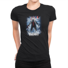 The Deadlights Exclusive - Womens Premium - T-Shirts - RIPT Apparel