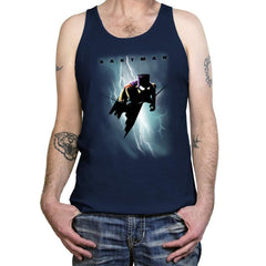 The Bart Knight - Tanktop - Tanktop - RIPT Apparel