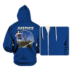 Superhero Kingdom - Hoodies - Hoodies - RIPT Apparel