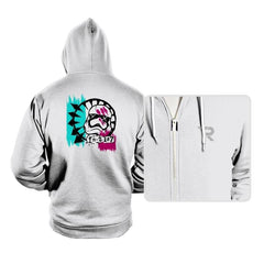 Bling-2187 - Hoodies - Hoodies - RIPT Apparel