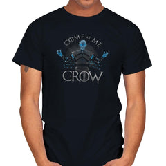 Come at me Crow Exclusive - Mens - T-Shirts - RIPT Apparel