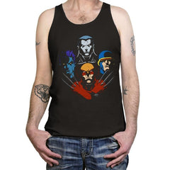 Mutant Rhapsody Exclusive - Tanktop - Tanktop - RIPT Apparel