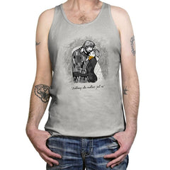 Final Kiss - Tanktop - Tanktop - RIPT Apparel