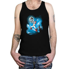 The GoLion King Exclusive - Tanktop - Tanktop - RIPT Apparel