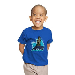 The Little Amphibian - Youth - T-Shirts - RIPT Apparel