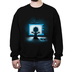 Maggiegeist - Crew Neck Sweatshirt - Crew Neck Sweatshirt - RIPT Apparel