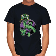 Super Smash Bricks - Mens - T-Shirts - RIPT Apparel