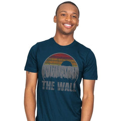 Travel To The North - Mens - T-Shirts - RIPT Apparel