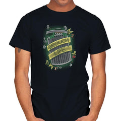 Grouch Life Exclusive - Mens - T-Shirts - RIPT Apparel