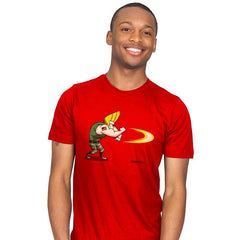 Sonic Bravo! - Mens - T-Shirts - RIPT Apparel