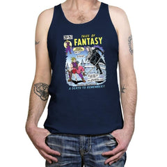 Tales of Fantasy 7 - Tanktop - Tanktop - RIPT Apparel