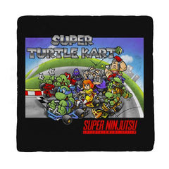 Super Turtle Kart Exclusive - Coasters - Coasters - RIPT Apparel