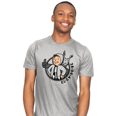 Vault Donnie - Mens - T-Shirts - RIPT Apparel