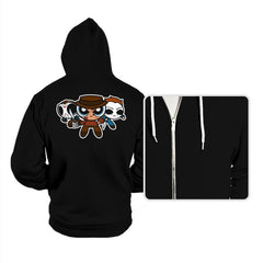 The Horrorpuff Boys - Hoodies - Hoodies - RIPT Apparel
