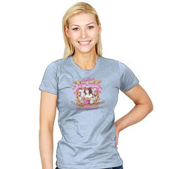 Ms. Prince's Ice Cream Exclusive - Womens - T-Shirts - RIPT Apparel