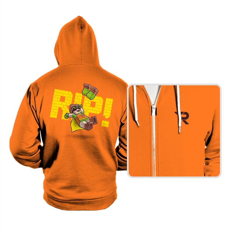RIP! - Hoodies - Hoodies - RIPT Apparel