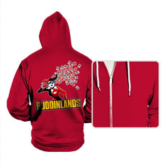 Puddinlands - Hoodies - Hoodies - RIPT Apparel