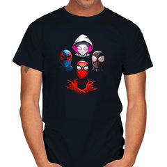 Arachnid Rhapsody Exclusive - Mens - T-Shirts - RIPT Apparel