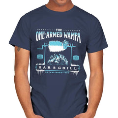 The One-Armed Wampa - Mens - T-Shirts - RIPT Apparel