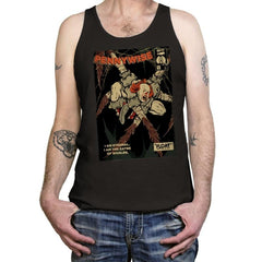 Eater of Worlds - Tanktop - Tanktop - RIPT Apparel