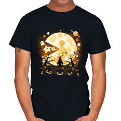 Game of Halloween - Mens - T-Shirts - RIPT Apparel