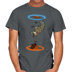 Infi-nut! - Raffitees - Mens - T-Shirts - RIPT Apparel