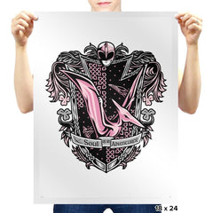 ThunderPtera - Zordwarts - Prints - Posters - RIPT Apparel