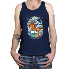 Unicorn Season - Tanktop - Tanktop - RIPT Apparel
