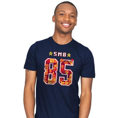 Class of 85 - Mens - T-Shirts - RIPT Apparel