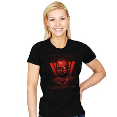The Berninator - Womens - T-Shirts - RIPT Apparel