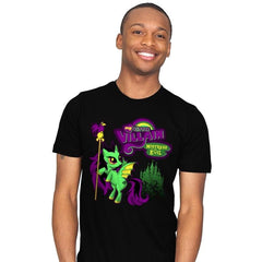 Mistress of all Ponies - Mens - T-Shirts - RIPT Apparel