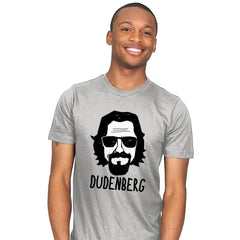 Dudenberg - Mens - T-Shirts - RIPT Apparel