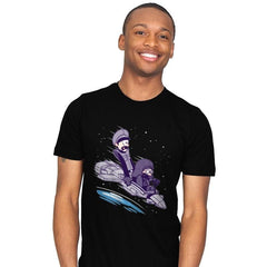Ludicrous Speed - Mens - T-Shirts - RIPT Apparel